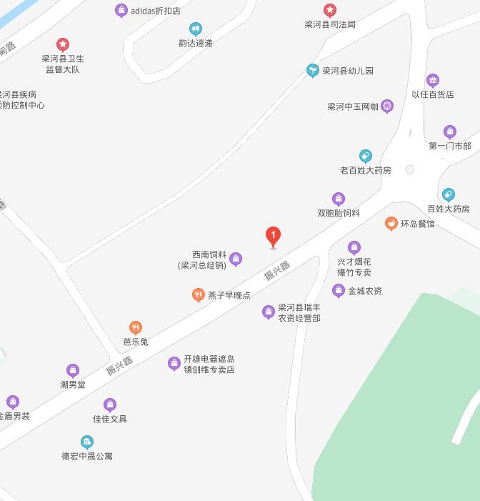 梁河县个人信用报告查询网点/打印征信报告网点在哪里?