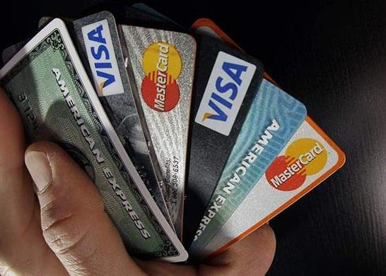 信用卡卡片申请越多额度就越低,这是怎么回事?