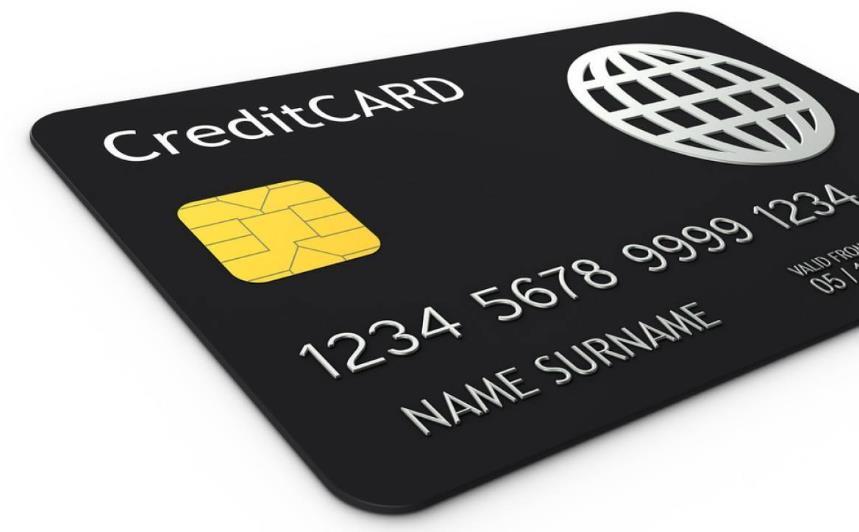 为什么要用信用卡?