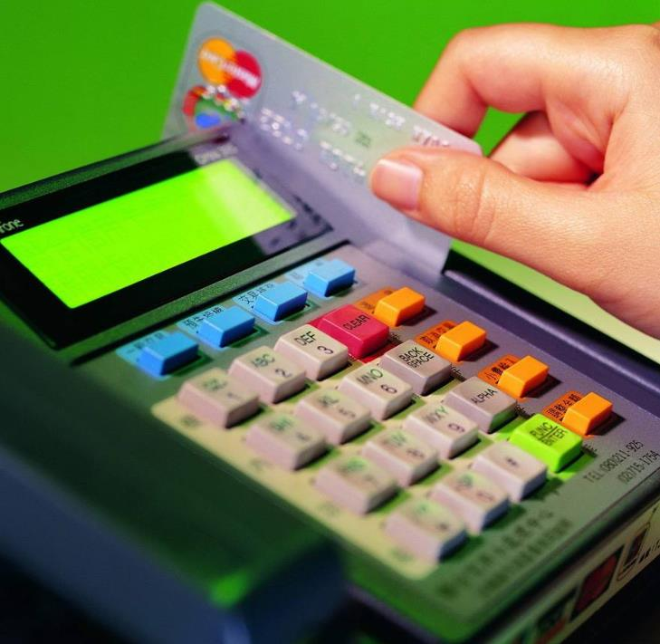 多张信用卡,用卡秘籍