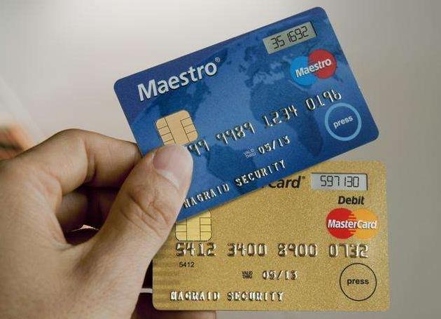 为什么信用卡有有效期?