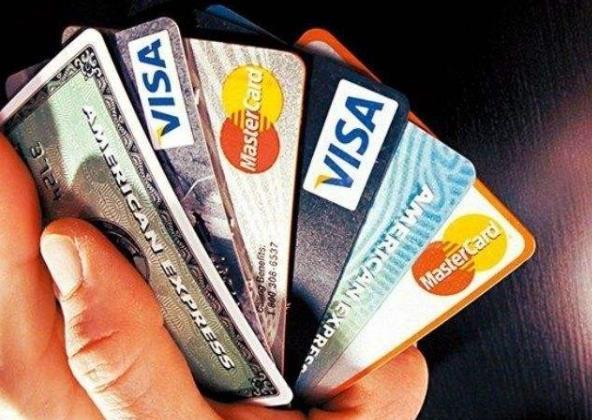 有几张信用卡比较好?