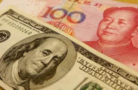 美国欠中国多少国债