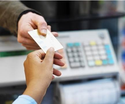 医院可以刷信用卡吗