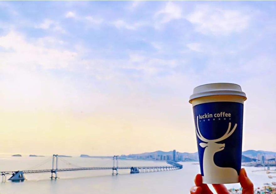 咖啡市场,谁是小蓝杯的继承者