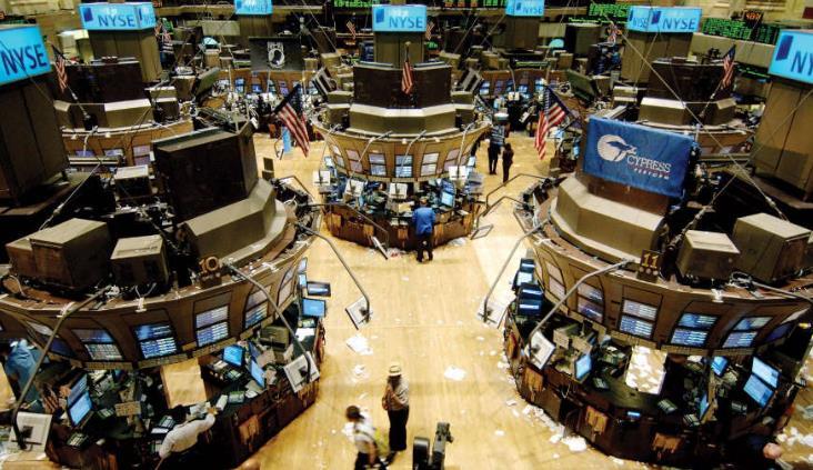 证券和股票的区别