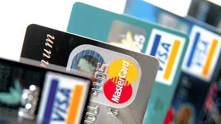 信用卡上征信影响大吗
