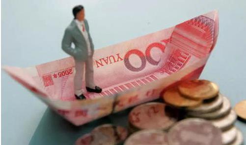 货币超发,流向穷人还是富人?