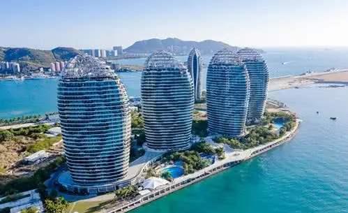 海南替代香港,将成为购物天堂
