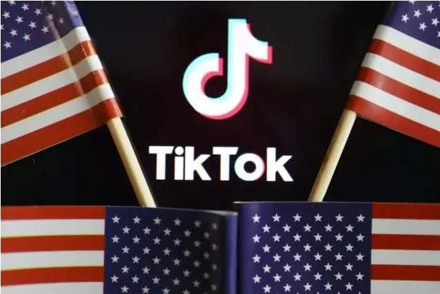 美国威胁封禁抖音海外版Tik Tok