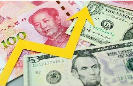 人民币升值,预示今年A股跌不下