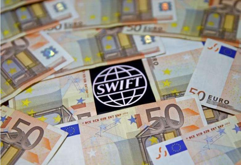 美国打压中国会使用金融终极手段把中国踢出swift结算系统吗?
