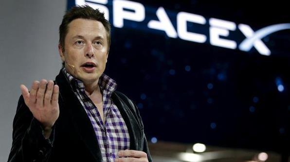 马斯克被威胁,NASA要取消与SpaceX的合同