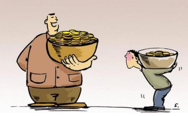 通货膨胀受伤的为什么都是穷人?