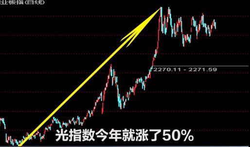 55%中小投资者亏损的原因