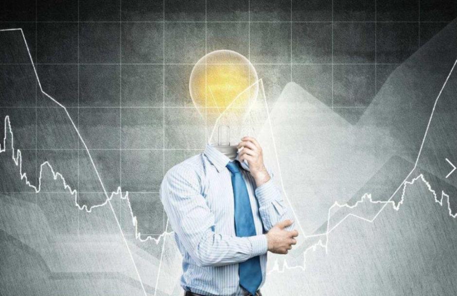 金融思维的精髓