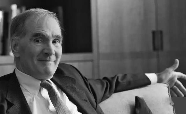 大卫·史文森投资界的传奇,耶鲁基金开创史诗般变革