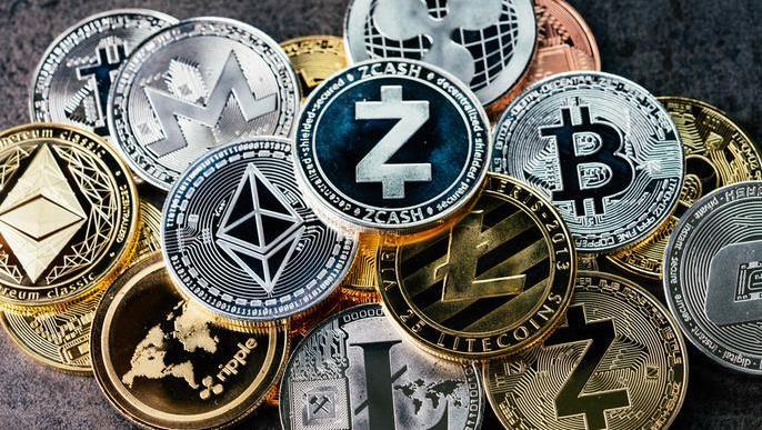 什么是虚拟货币