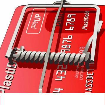 信用卡逾期一年会怎么样