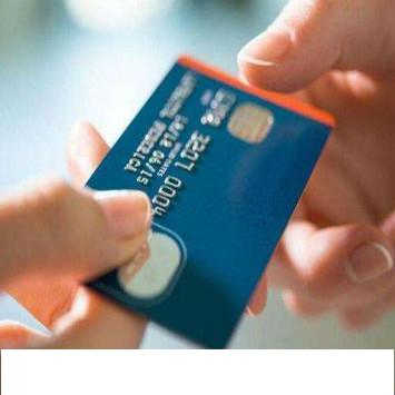 信用卡逾期1万上门了